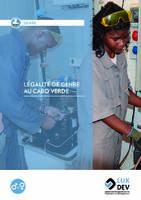 Égalité de genre au Cabo Verde
