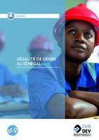 Égalité de genre au Sénégal
