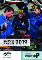 Rapport annuel 2019 - Dossier spécial sur le renforcement des capacités