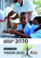 Annual report 2020 - Special dossier Vision 2020