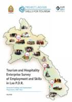Tourism & Hospitality Survey of Employment and Skills in Lao PDR (ESS) - Final Report